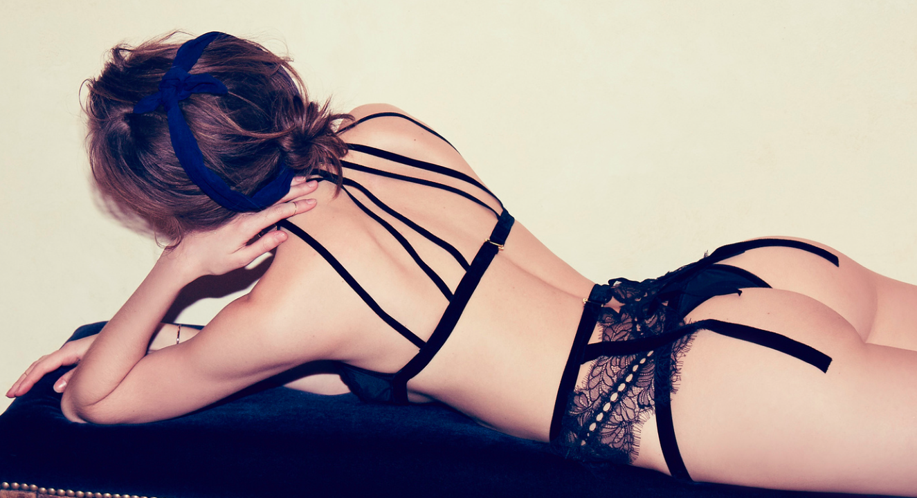 The Wardrobe Edit: Getting Hot Under the Collar