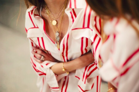 The Wardrobe Edit: Its all in the detail