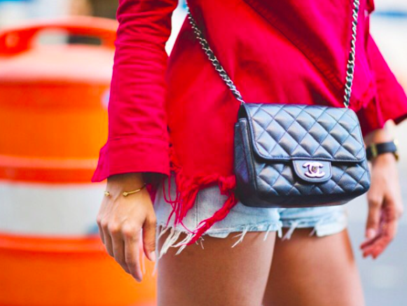 The Wardrobe Edit: Fashion Week Street Style