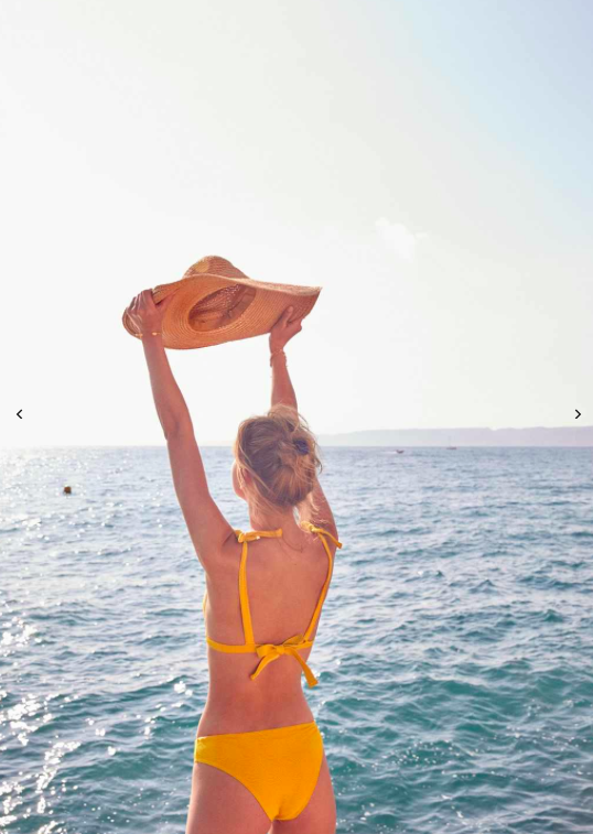 The brand you need to know about for swimwear and lingerie