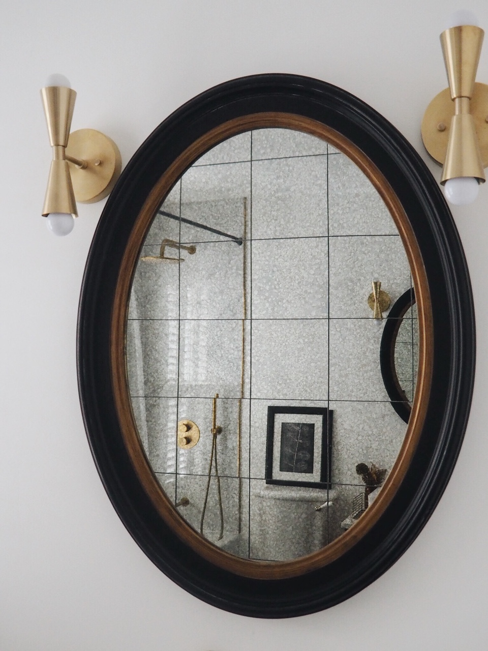 Renovation Diaries: the bathroom