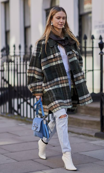 Update Your Wardrobe With One Of These 16 Highstreet Shackets